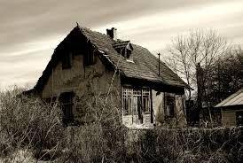 Znalezione obrazy dla zapytania opuszczone domy foto