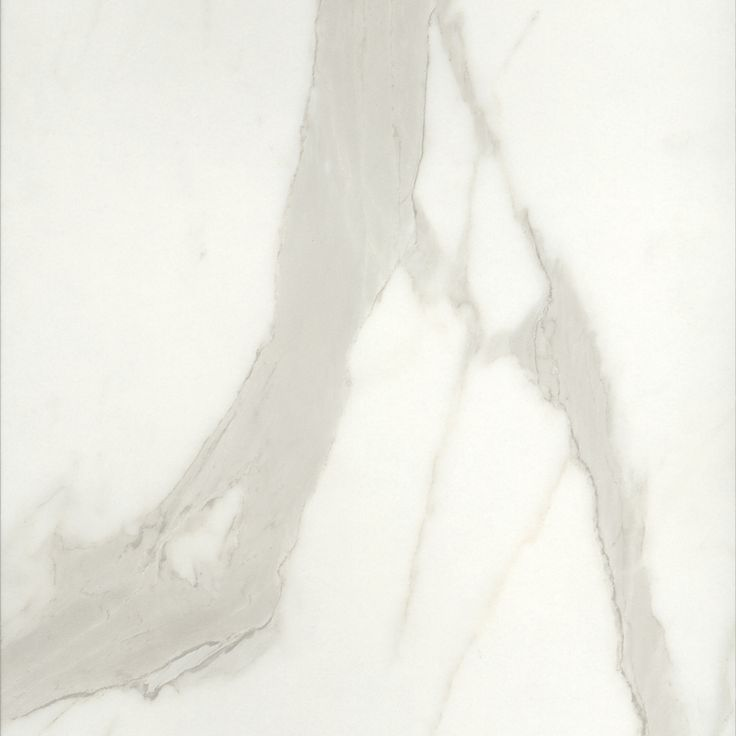 CALACUTTA D'ORO MATERA - A white marble with large, soft gold coloured vein