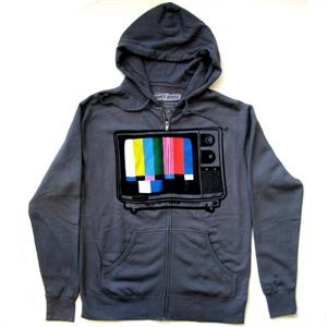 I'm a fan of televisions. And Hoodies.