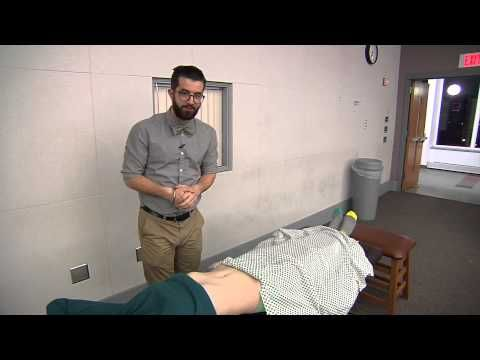 Rovsing, Psoas, and Obturator Signs - YouTube