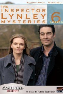 The Inspector Lynley Mysteries (2001) Poster