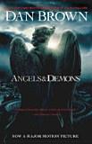 Angels and Demons - Dan Brown
