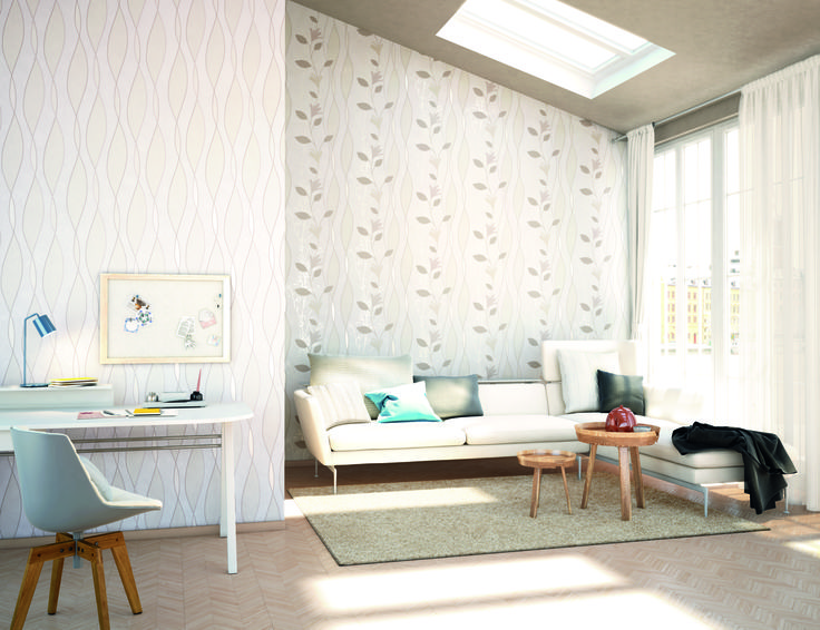 25 best ideas about tapeten rasch on pinterest senf wohnzimmer rohde and graue distressed m bel. Black Bedroom Furniture Sets. Home Design Ideas