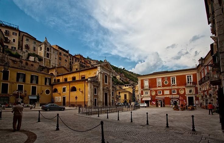 Pictures Of Arpino Frosinone Italy Sign Up A Little
