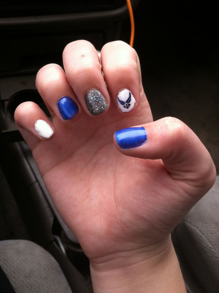nail colors in regs in the air force 2014 air force nail ...