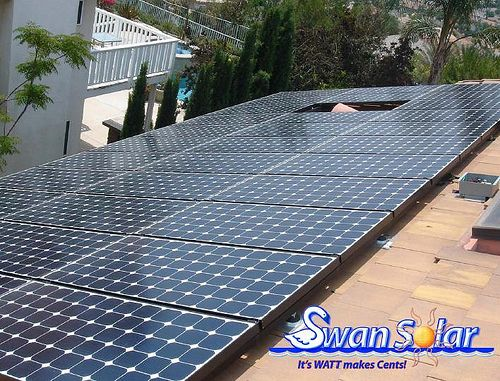 Find This Pin And More On Solar Panel Shingles.