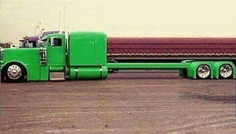 1590 best diesel cars images on pinterest semi trucks - Bac a semis ...