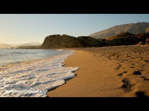 VISIT GREECE| Seaside in Greece