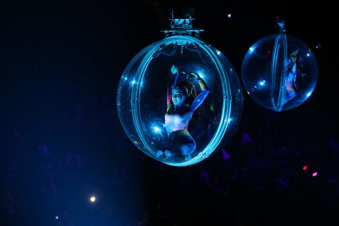 The Last Act for the Ringling Circus. The greatest show on earth!