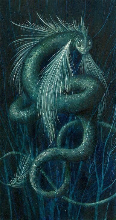 Best 25 Mythical Sea Creatures Ideas On Pinterest