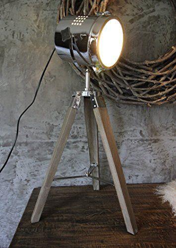 Tischlampe Lampe Tisch Tischleuchte Schreibtischlampe Stehlampe Industrielampe