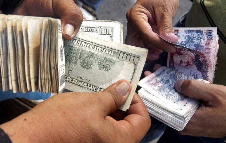 Honduras: Devaluación supera el 5% y el lempira pierde 1.13 este año  El tipo de cambio varió de 22.3676 a 23.5029 lempiras por dólar, según informe anual del Banco Central. El lempira se depreció 8.35% entre 2015 y 2016.