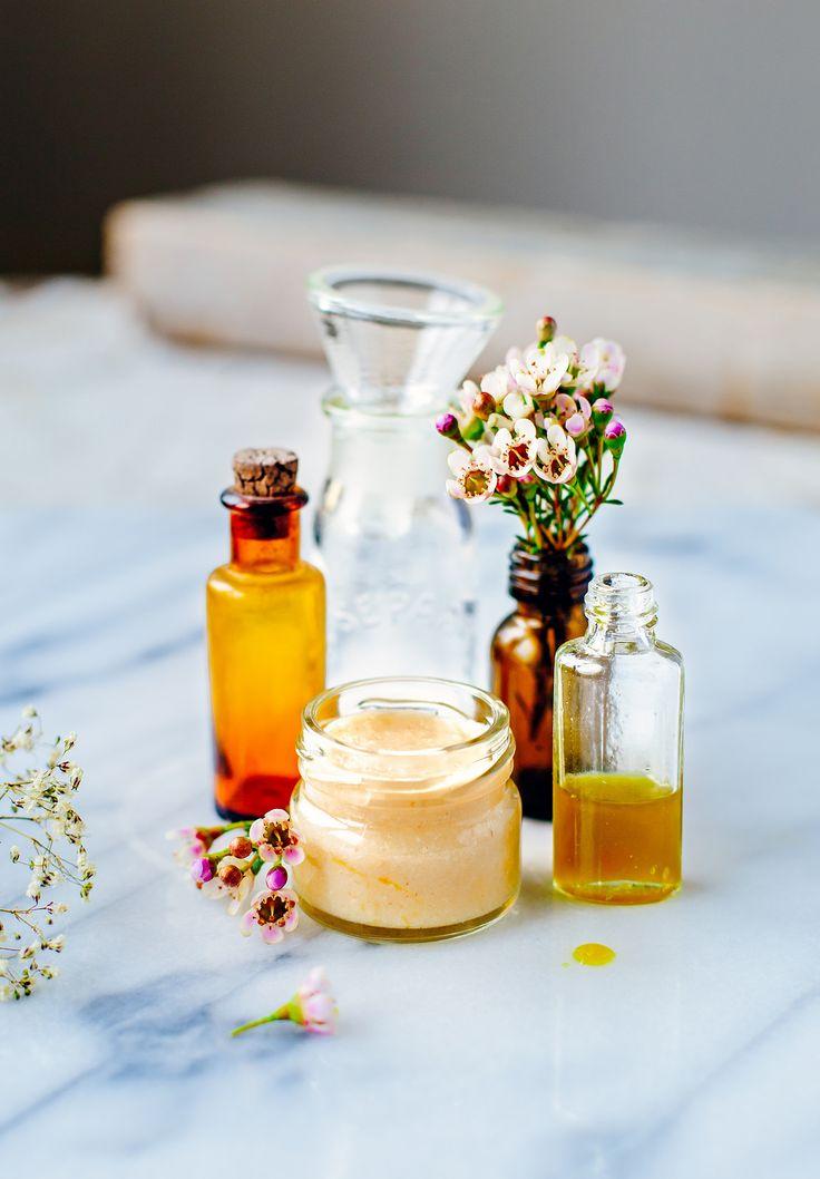 3 tips för vintertrött hy – Ansiktsmask, C-vitaminserum & Morotsolja