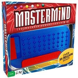 Mastermind Game — The Strategy Game of Codemaker vs. Codebreaker — Can You Crack the Code?