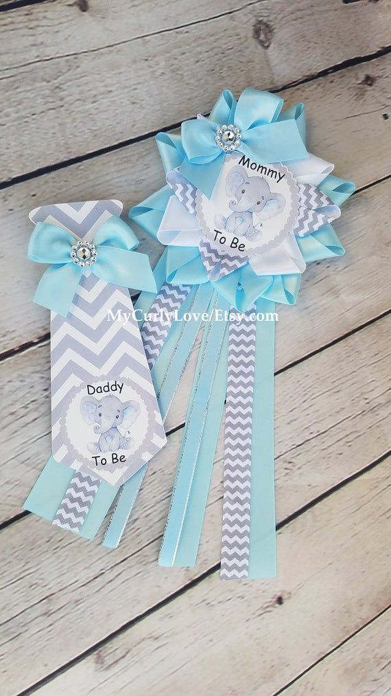 Boy Elephant Baby Shower Mommy To Be Pin Elephant Mommy To Be Corsage Elephant Baby Shower Pins Little Peanut Mommy Pin Boy Mommy To Be Pin Decoraciones De Baby Shower Para Niños Prendedores Para Baby