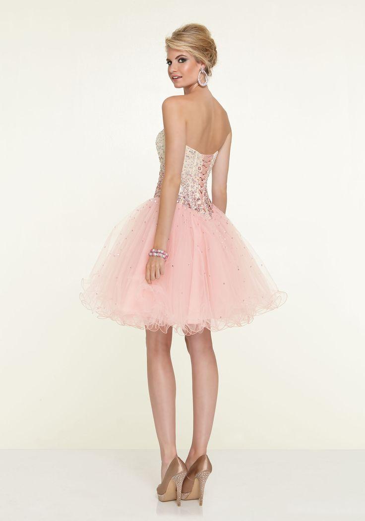 Mejores 32 imágenes de Party and Homecoming Dresses en Pinterest ...