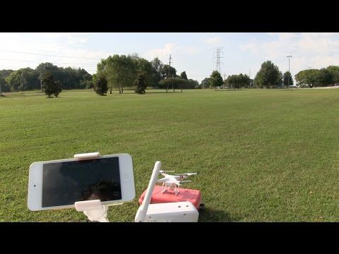 DJI Phantom 2 Vision Plus Ground Station iPod Touch Demonstration.  This is a video demonstration of DJI Vision Ground Station functionality.  Ground Station is awesome!  What more can I say?  Please share an enjoy my other drone videos too!  Filmed with Canon XA10 with Rode VideoMic.