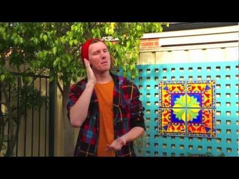 Nursery Rhymes - AUSLAN - YouTube