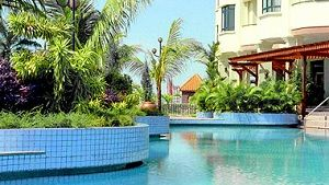 The Best Penang Family Hotels