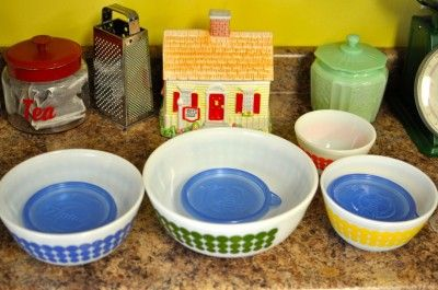Confessions of a Pyrex Hoarder Part 1: Why Pyrex and How to Display It | Southern Plate