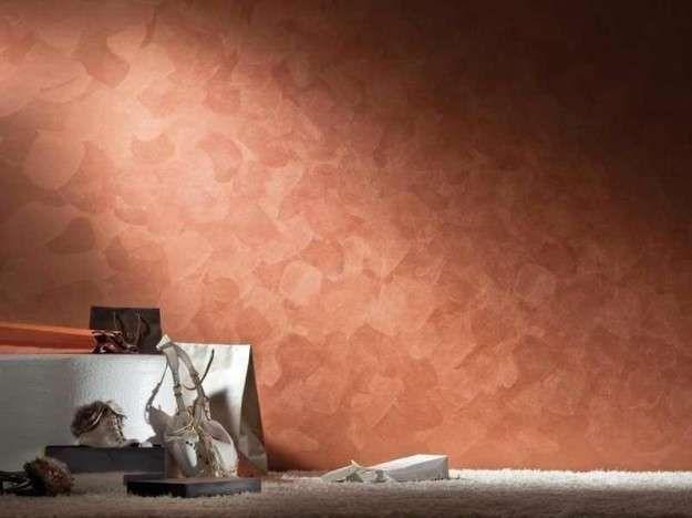 Pintura de muro interno