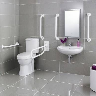 Disabled Bathroom Bathroom Toilets And Basins On Pinterest