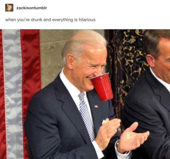 Dieser wundervolle Zustand. | 15 Memes, die nur Betrunkene verstehen können (vielleicht auch nicht mehr)
