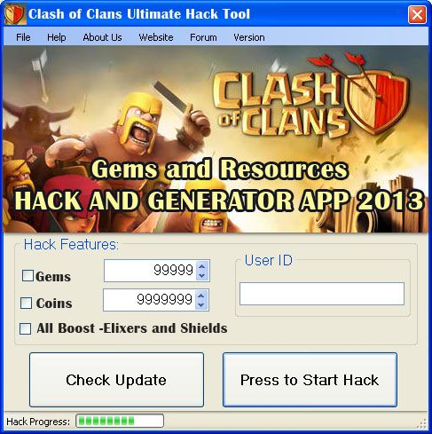 Conflict of Clans for Gems Get Unlimited Gems, Gold and Elixir Clash of Clans Gems Hack Generator Online Get an inside and out take a HOW TO - LINKS Using clash of clans hack is the fastest way to achieve free gems without spending cash in Playstore or Game Center.