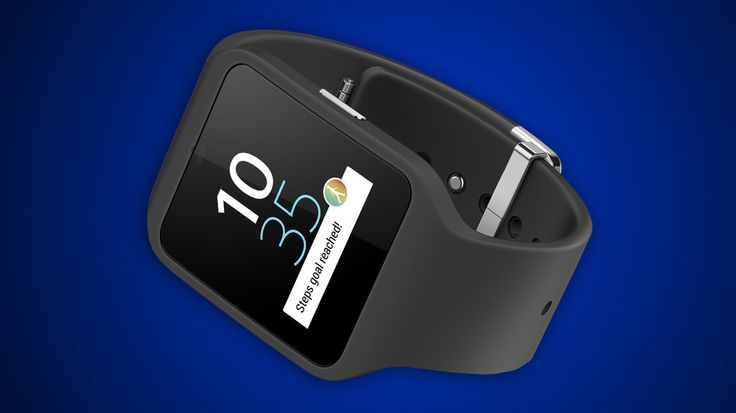 Sony is vying for a spot on your wrist and it's banking on voice control to win that real estate with the SmartWatch 3 and SmartBand Talk.
