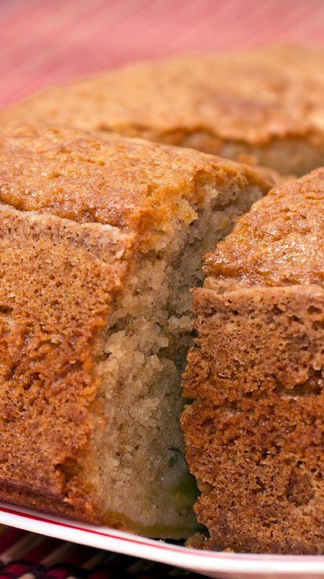 Edda Pound Cake