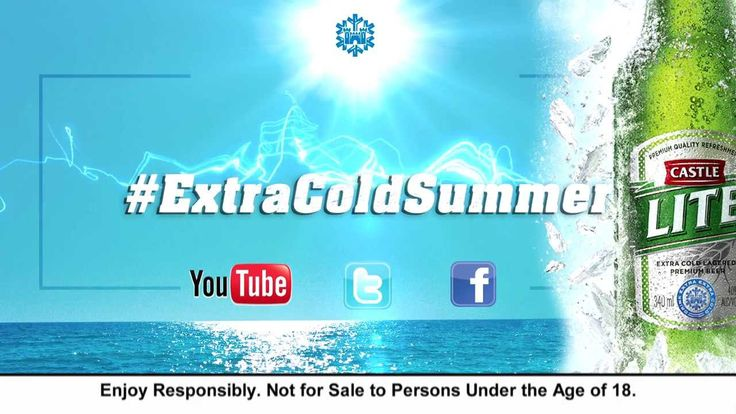 Castle Lite Extra Cold Summer with Wale live at Hillcrest Winery 21st December! #ExtraColdSummer #Hillcrest