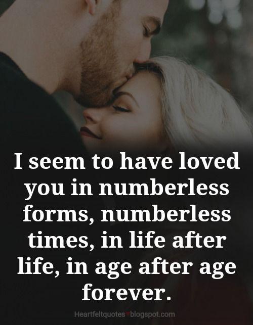 20 Super Romantic Inspirational Love Quotes Love Quotes