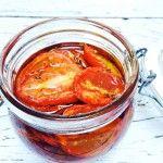 Zongedroogde+tomaten+uit+de+oven+zelf+maken