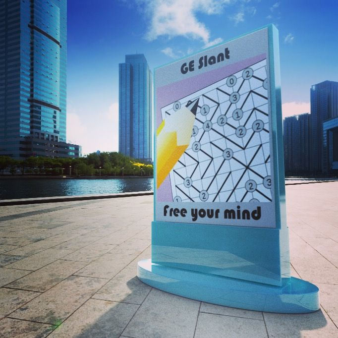 Give your brain cells a breath of fresh air - #unlimited #free #logicpuzzles on #ios