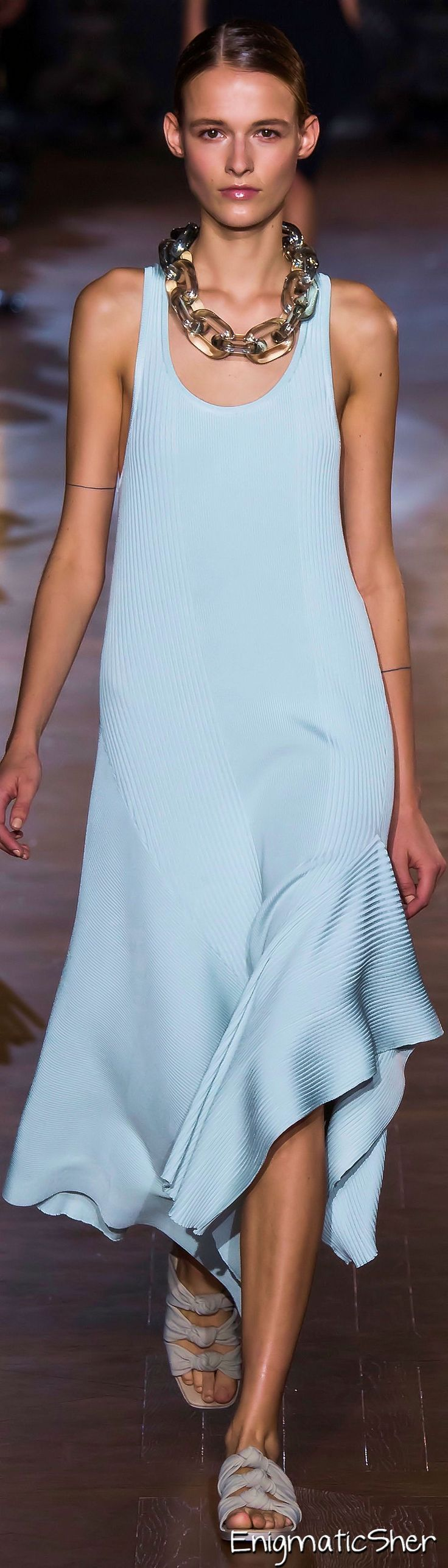 Stella McCartney Spring Summer 2015 Ready-To-Wear