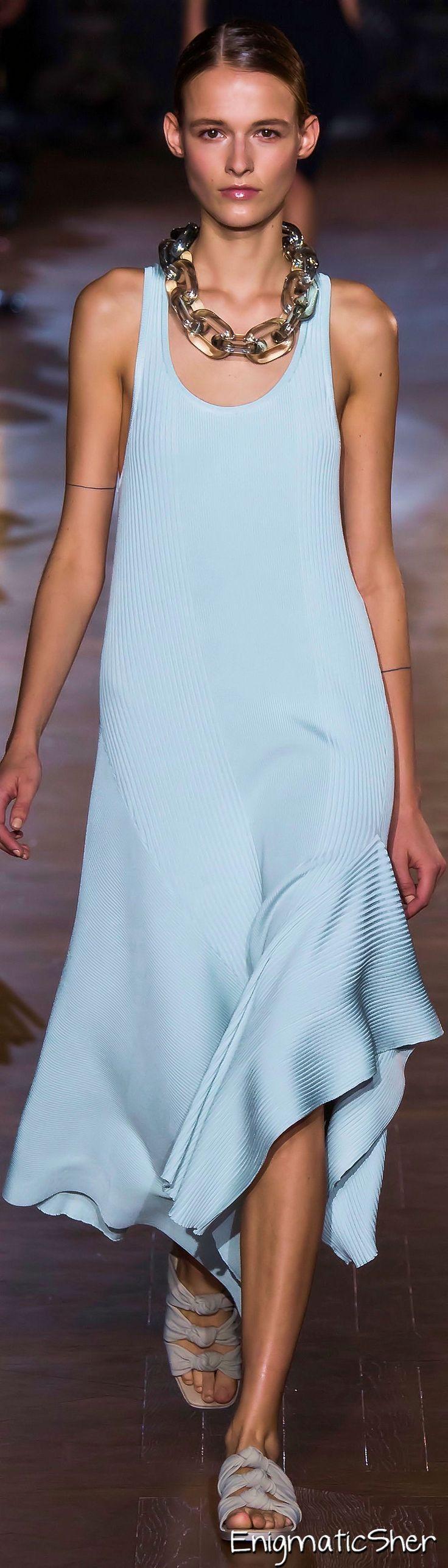 Stella McCartney Spring Summer 2015 Ready-To-Wear