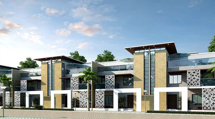 #AmrapaliGroup presents new villas project #AmrapaliTheHemisphere at Greater Noida. http://goo.gl/uI5lYs