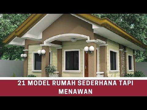 Desain Interior Rumah Minimalis Pdf  desain rumah kali ini berukuran 9 5 x 12 m susunan ruangan