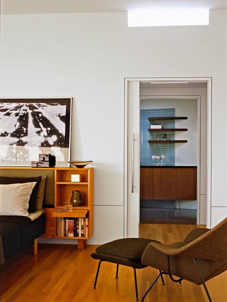 The Simplicity Of Modern Midcentury Bedroom Explained