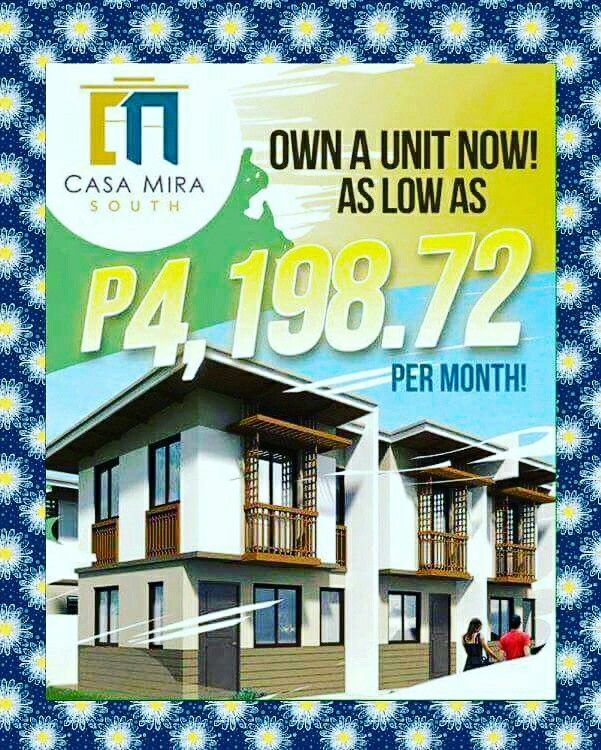 Cebu Lowest Dp monthly!!! call / txt to 09421755188