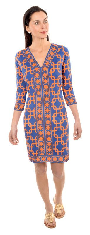 Bordertown Dress - product images  of