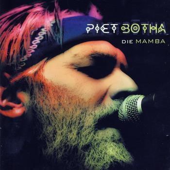 Piet Botha - Die Mamba