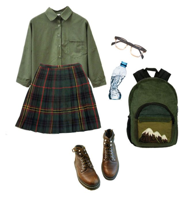 """The Owls Are Not What They Seem"" by raddiator ❤ liked on Polyvore"