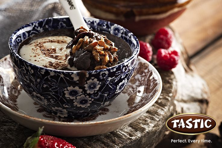 Who doesn't love chocolate? Our heart warming  Hot Chocolate Rice Pudding recipe http://bit.ly/1IKGE9S should be a home run with the little ones
