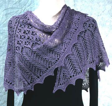 free knit shawl patterns   Free Shawl Knitting Patterns, Free Wrap Knitting Patterns from our