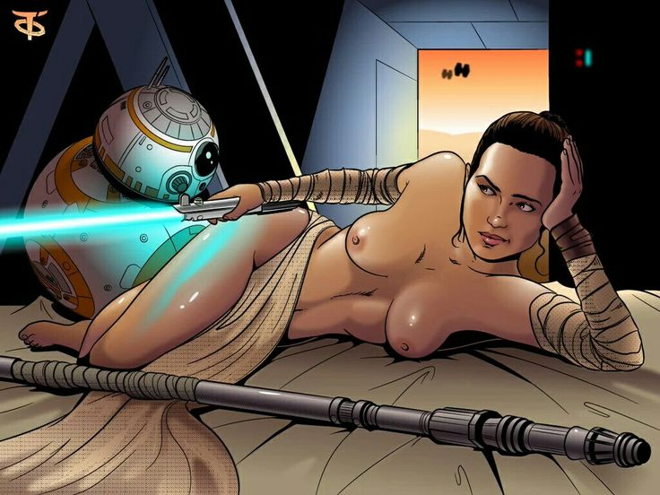Star wars boobs sex naked