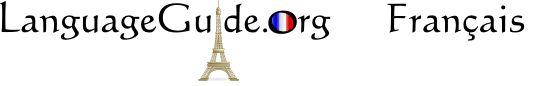 French Conjugations: rire, courir, dormir, vivre, plaire, lire, croire, devoir, recevoir, boire, joindre.  Includes practice exercises and audio.