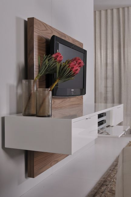Excellent 17 Best Ideas About Floating Tv Unit On Pinterest Ikea Interior Largest Home Design Picture Inspirations Pitcheantrous