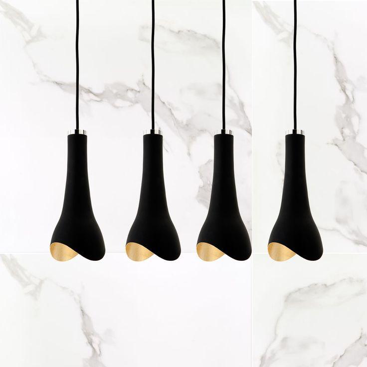 TRUNK by Dima Loginoff for Studio Italia Design www.studioitaliadesign.com www.dimaloginoff.com #studioitaliadesign #dimaloginoff #lamp #lighting #light #design #interior #interiordesign #luce #interni #decor #casa #home  #designpics