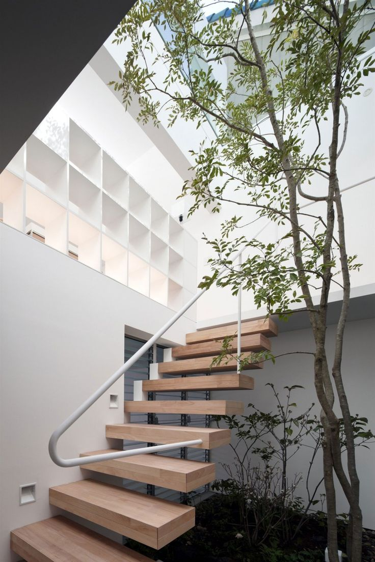 Machi House By UID Architects U0026 Associates
